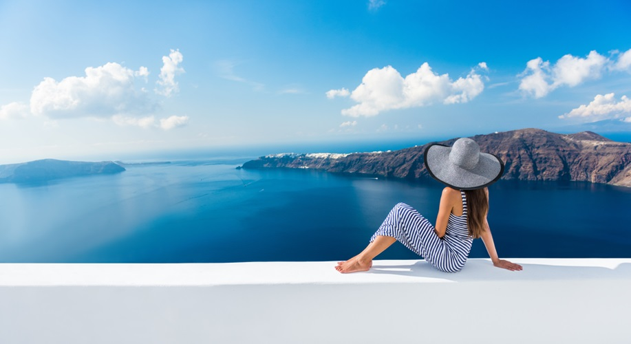 europe-greece-santorini-travel-vacation-woman