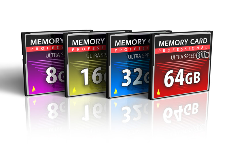 stock-photo-set-of-compactflash-memory-cards-71494636